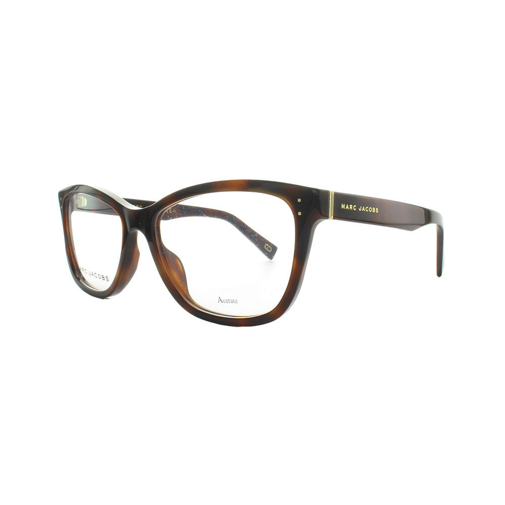 Brille Marc Jacobs