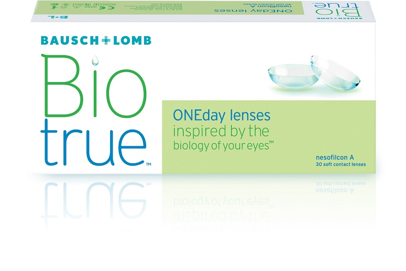 Biotrue ONEday 30er Pack