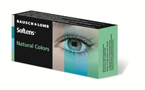 Softlens Natural Colors - Packung