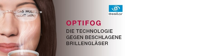 Optifog von Essilor.