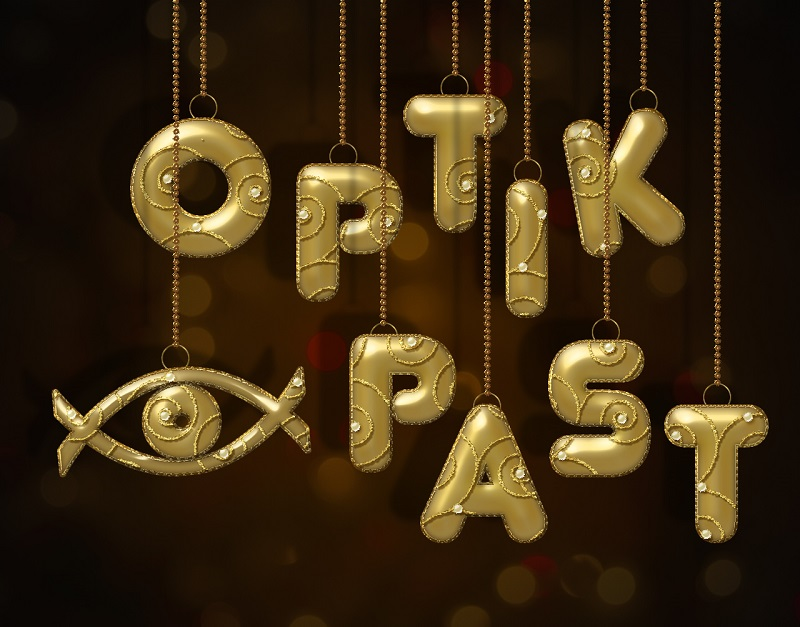 Optik Past Weihnachten