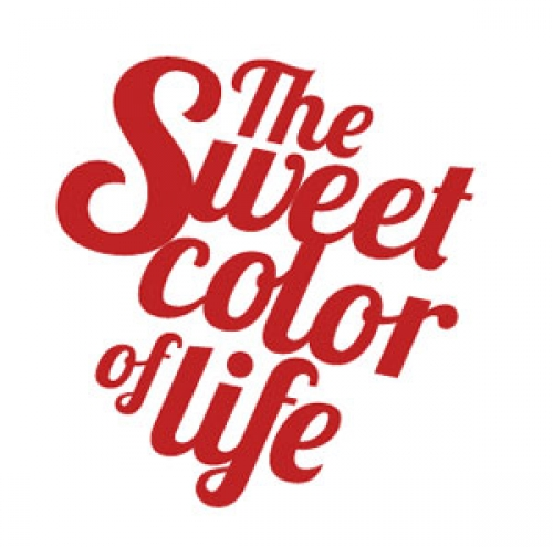The Sweet Color of life